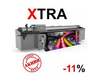 Специальное ценовое предложение на гибридные УФ-принтеры FLORA!