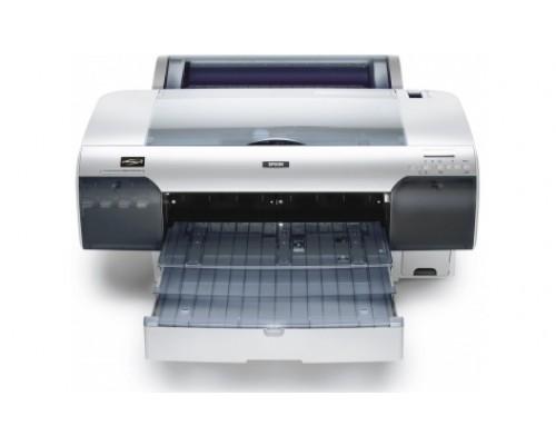 Пигментный широкоформатный принтер EPSON Stylus Pro 4450
