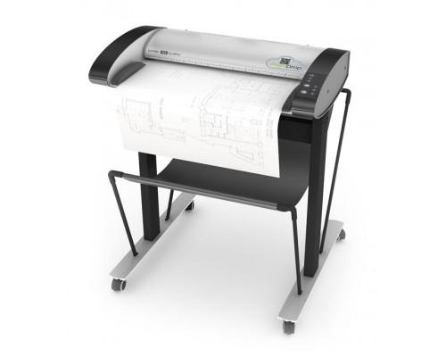 Широкоформатный сканер Contex IQ Quattro2490