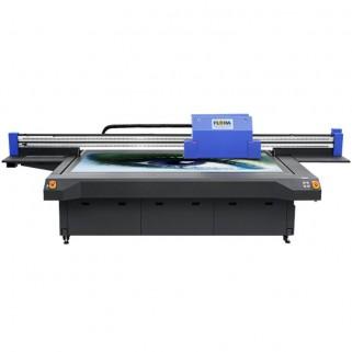 Планшетный широкоформатный УФ-принтер FLORA XTRA-2512UV