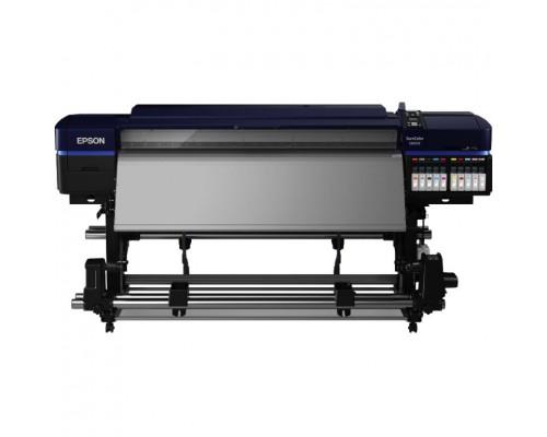 Экосольвентный широкоформатный принтер EPSON SURECOLOR SC-S80610