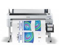 Сублимационный широкоформатный принтер EPSON SURECOLOR SC-F6200