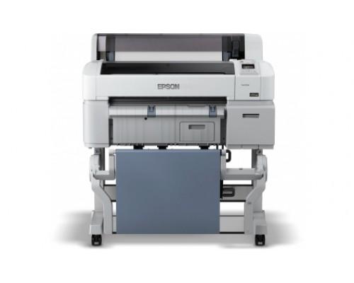 Пигментный широкоформатный принтер EPSON SURECOLOR SC-T3200
