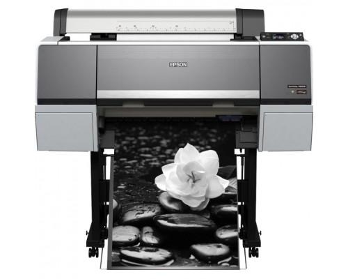 Пигментный широкоформатный принтер EPSON SureColor SC-P6000