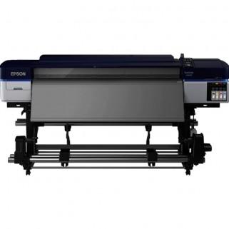 Экосольвентный широкоформатный принтер EPSON SURECOLOR SC-S40610