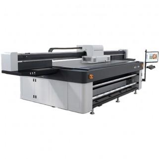 Планшетный широкоформатный УФ-принтер LIYU PLATINUM KC 3020-5 UV