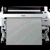 Пигментный широкоформатный принтер EPSON SURECOLOR SC-T7200