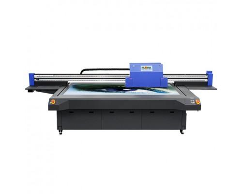 широкоформатный УФ-принтер