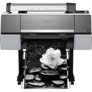 Пигментный широкоформатный принтер EPSON SURECOLOR SC-P7000