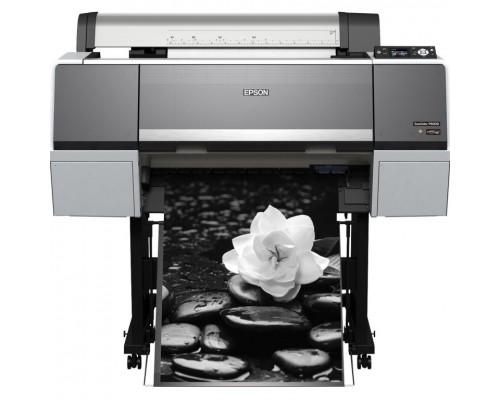 пигментный широкоформатный принтер