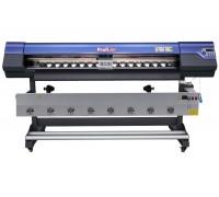 Экосольвентный широкоформатный принтер PROFIJET-6160S