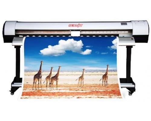 Экосольвентный широкоформатный принтер PROFIJET-7160S