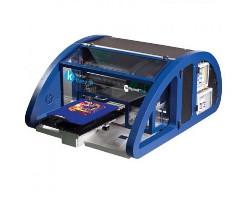 Принтер для печати по текстилю Kornit Breeze