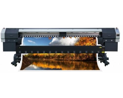 Экосольвентный широкоформатный принтер PROFIJET 320TS