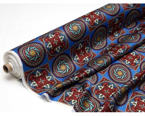 Текстиль для сублимации Габардин 230г рулон 3.10м*50м