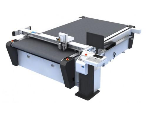 Планшетный режущий плоттер-каттер JWEI CB03II-2516-RM