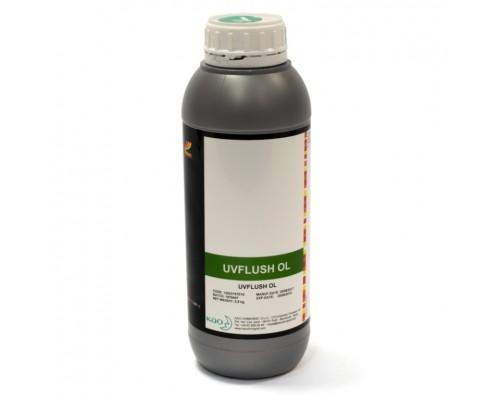 УФ-промывка CHIMIGRAF Промывочная жидкость uvFlush, 1 л.