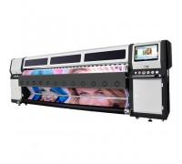 Сольвентный широкоформатный принтер LIYU PZR320 KV