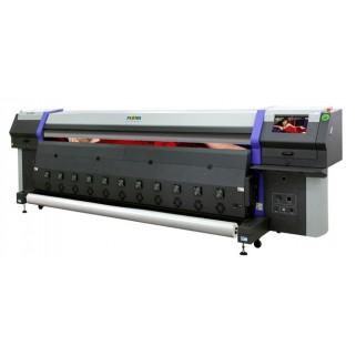 Сольвентный широкоформатный принтер FLORA LJ320P