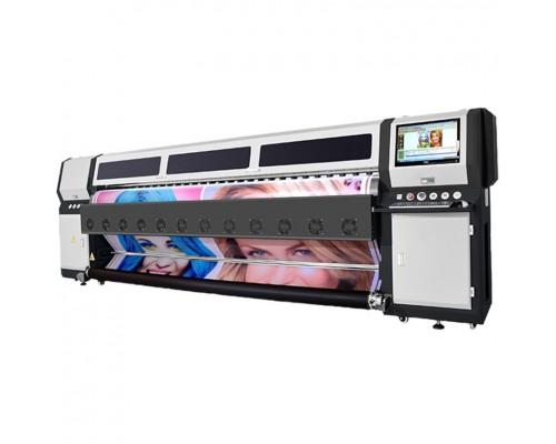 Сольвентный широкоформатный принтер LIYU PZG320