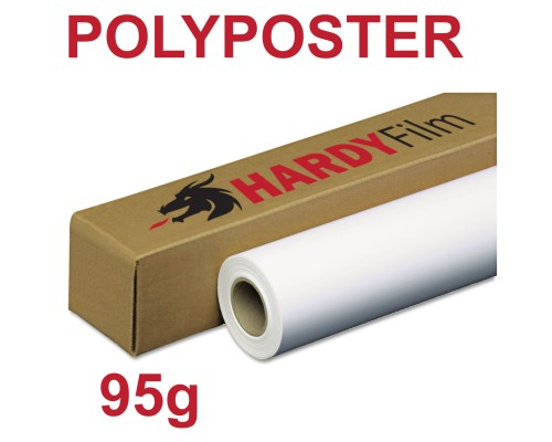 95g ПЛЁНКА POLY POSTER MATTE WP (WP-150MN)