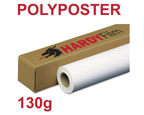 130g ПЛЁНКА POLY POSTER MATTE WP (WP-190MN)