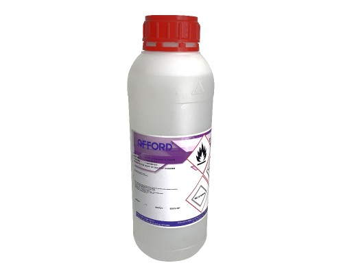 AFFORD 52.891 UV Solvent cleaner промывка, 1 литр (for Epson DX5/7, XP600) for Soft UV-LED IJ EPS