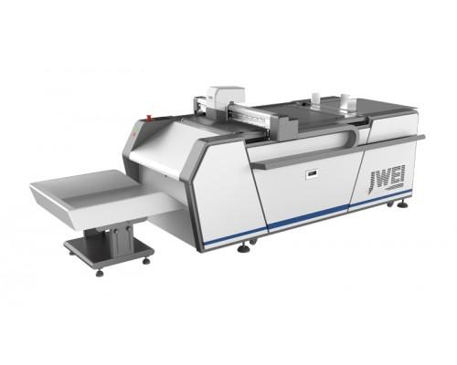 Планшетный режущий плоттер-каттер JWEI LST03-0806-RM