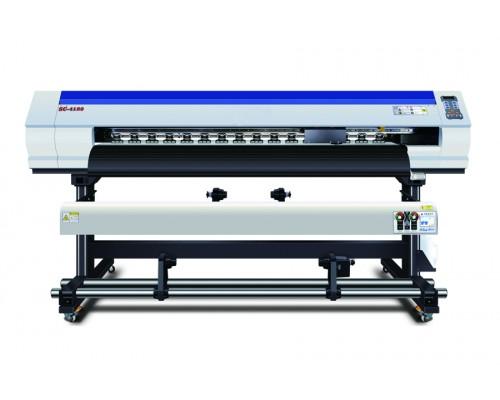 Экосольвентный широкоформатный принтер PROFIJET-4180TS
