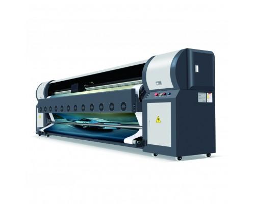 Сольвентный широкоформатный принтер LIYU PZN 3204i