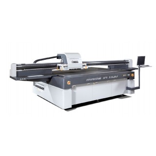 Планшетный широкоформатный УФ-принтер LIYU KCL2512-3 UV