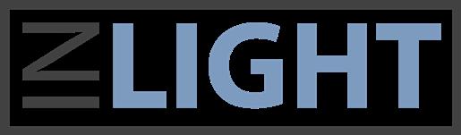 световые панели Inlight logo
