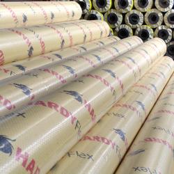 Баннерная ПВХ ткань, сетка Mesh, баннер фронтлит литой и ламинированный