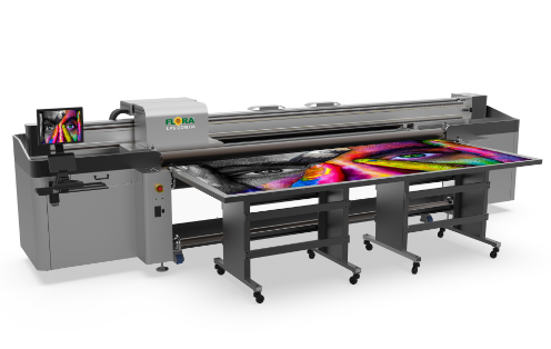 UV-printer FLORA XTRA3300h