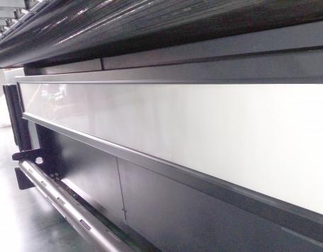 УФ-принтер Flora H20 Ricoh Gen5, Ricoh Gen6 Фронтальная светодиодная панель для проверки качества печати