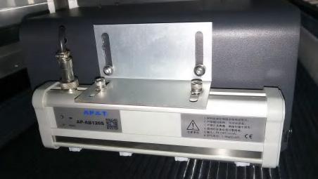 УФ-принтер Flora H20 Ricoh Gen5, Ricoh Gen6 Антистатические планки