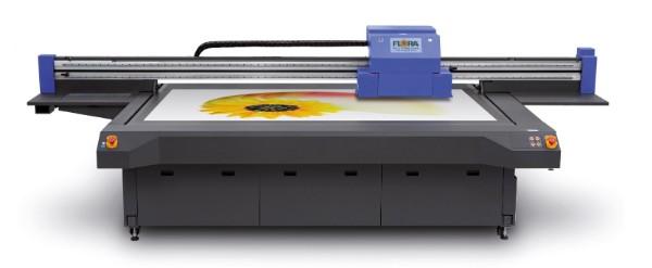 планшетный принтер Flora 3220uv