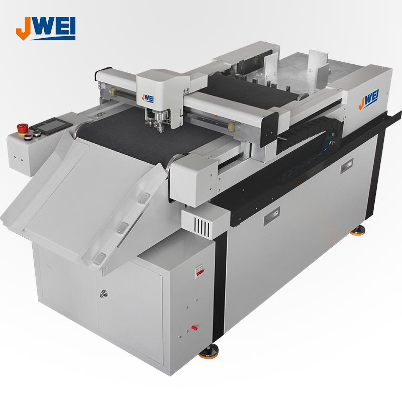 Планшетный режущий плоттер JWEI LST-0604 RM