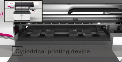 для печати на пластике