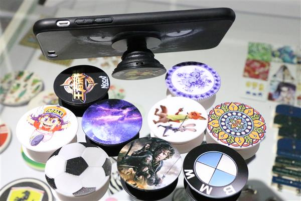 UV-принтер планшетный А2